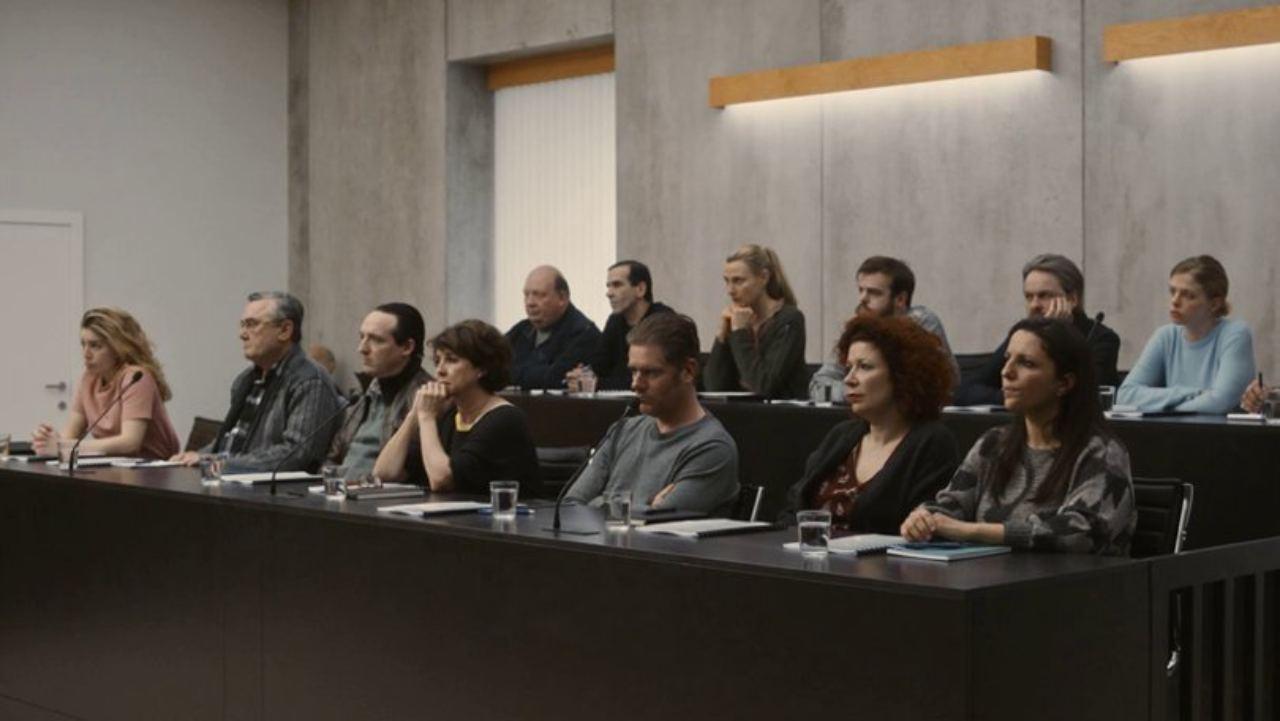 I dodici giurati (Netflix)