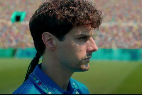 Quando esce il film su Roberto Baggio? L'attesa per Divin Codino di Netflix