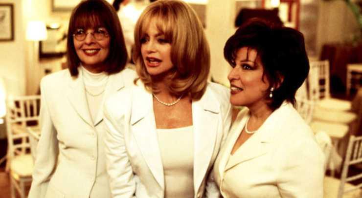 Il club delle prime mogli (Netflix)