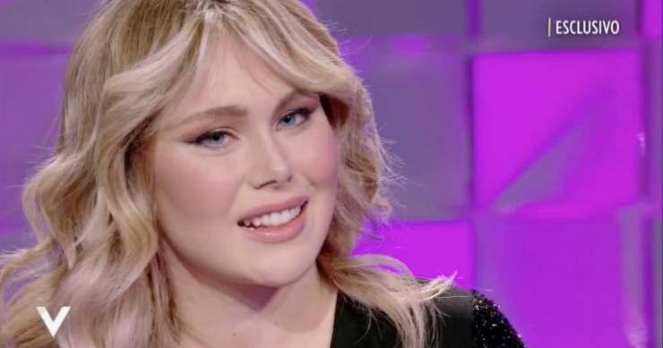 Jasmine Carrisi (Mediaset)