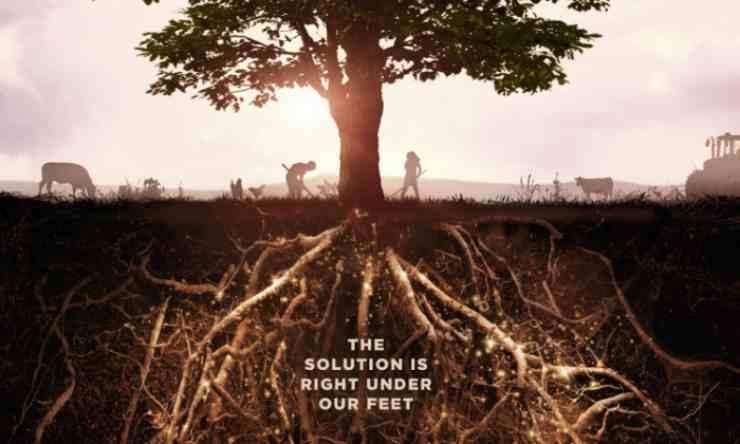 Kiss The Ground (Netflix)