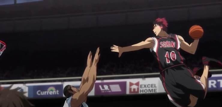 Kukoro's Basketball