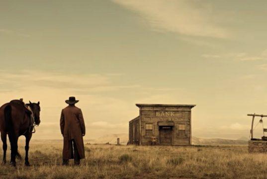 film western