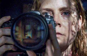 La donna finestra (Netflix)