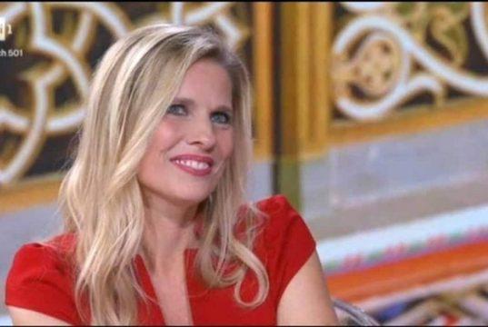 Laura Freddi, chi è l'ex fidanzata di Paolo Bonolis?