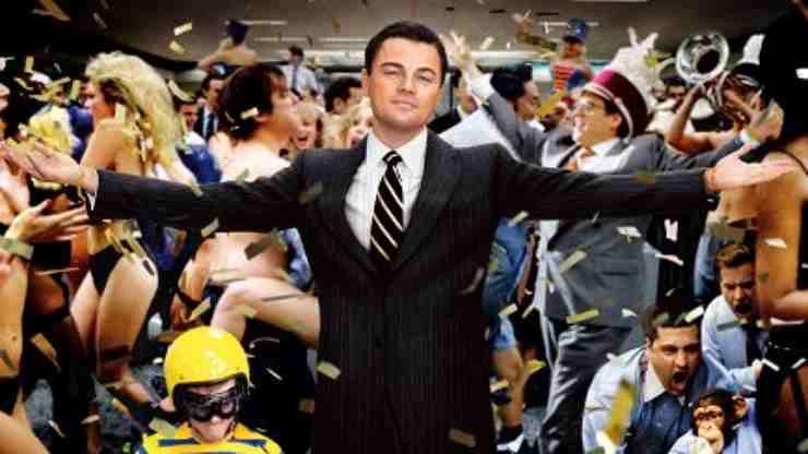 Leonardo DiCaprio (Netflix)