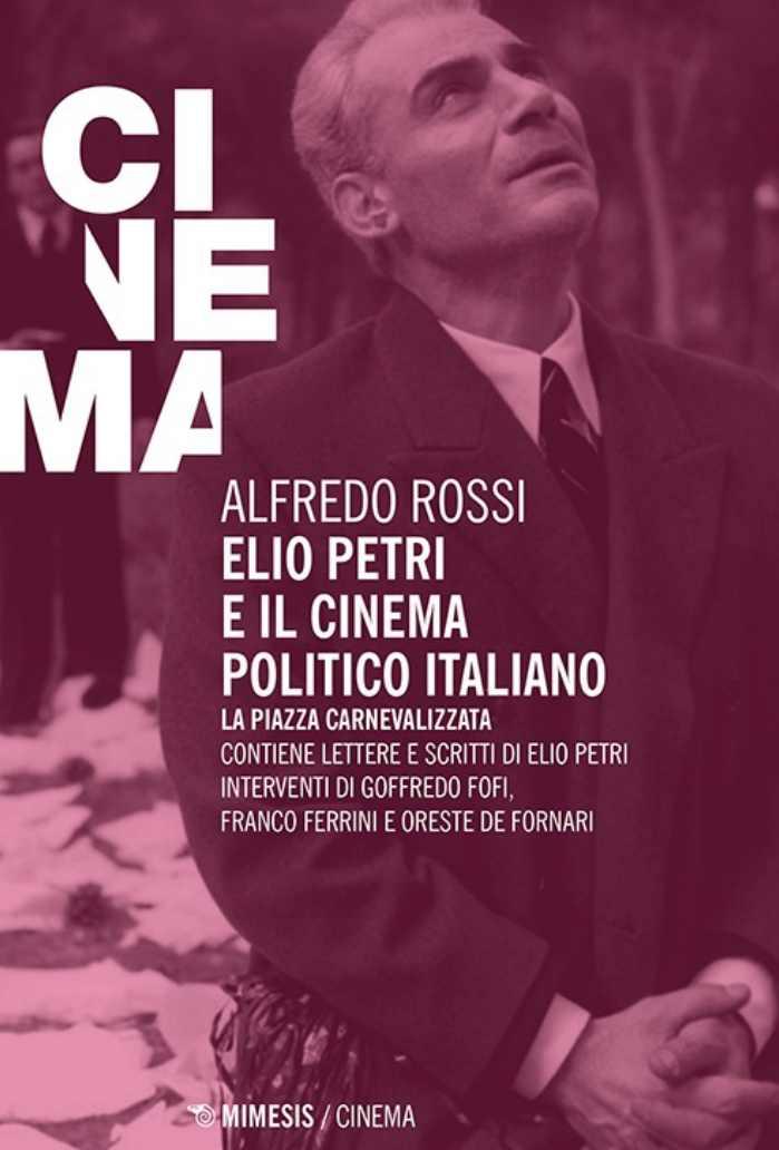 Libro Alfredo Rossi