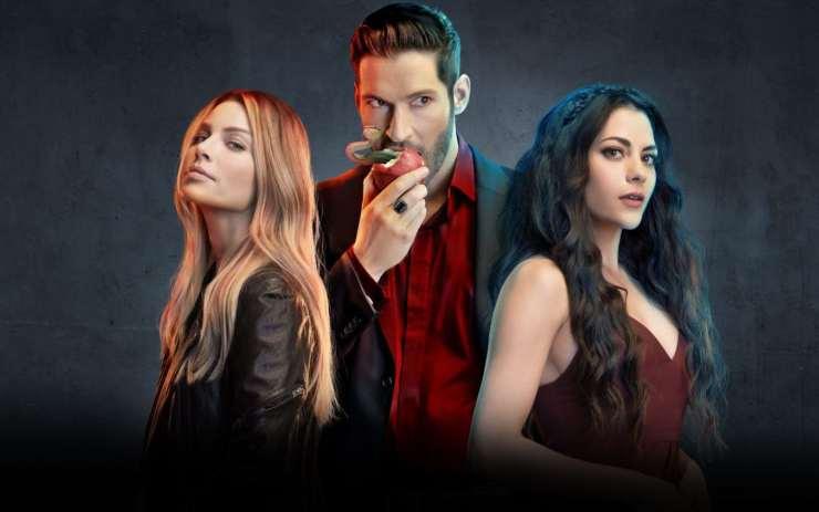 Lucifer (Netflix)