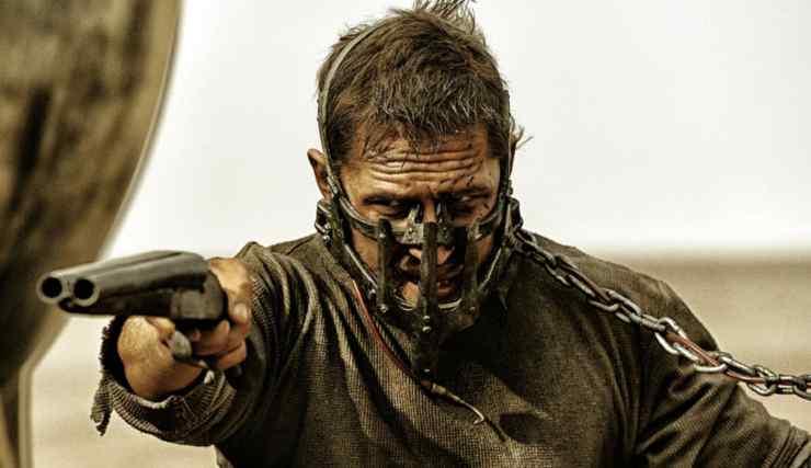 Mad Max (Netflix)