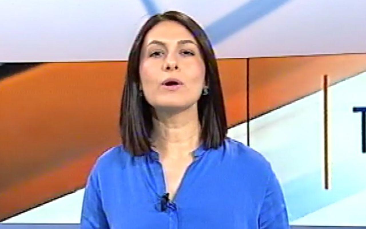 TGR Buongiorno Italia gaffe in diretta