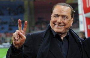 Marta Fascina compagna Silvio Berlusconi