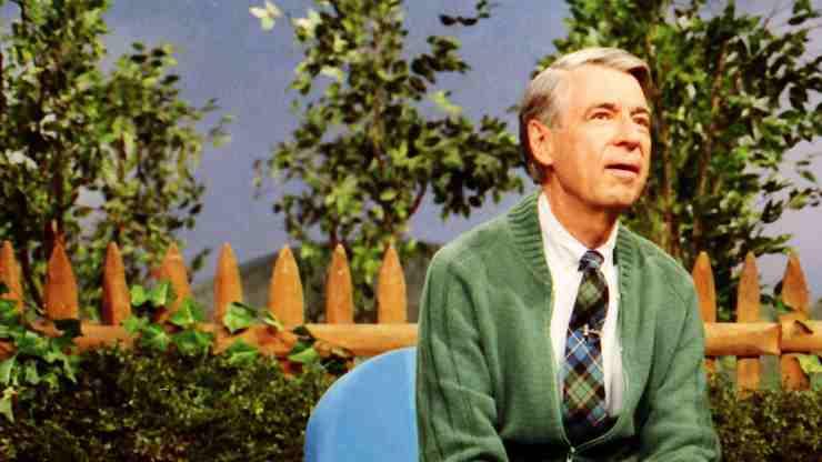 Mister Rogers (Netflix)