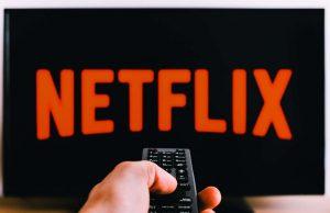 Netflix (BeFunky)