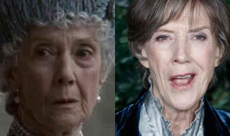 Regina Mary – Eileen Atkins