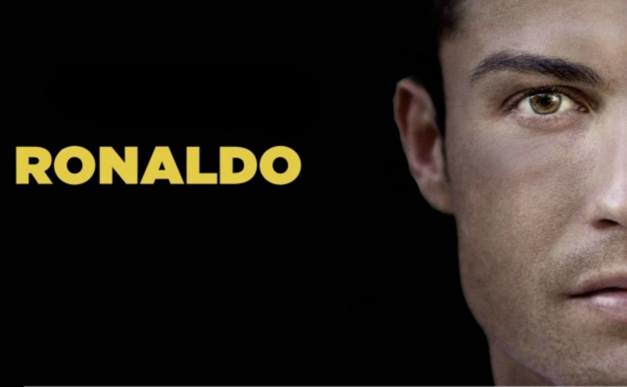 Ronaldo (Netflix)