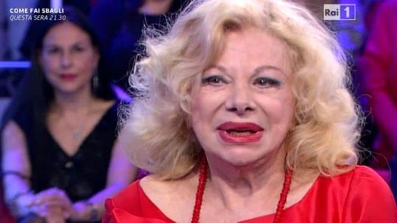 Sandra Milo (Rai)