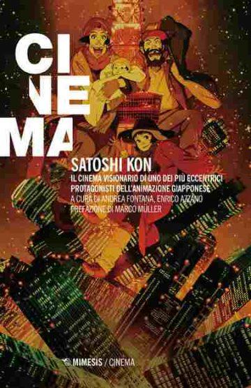 Satoshi-Kon
