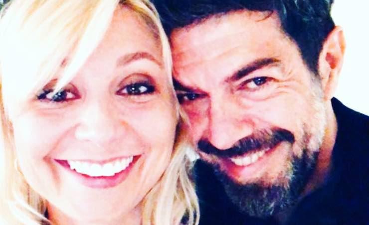 Pierfrancesco Favino e Anna Ferzetti: quel primo incontro particolare