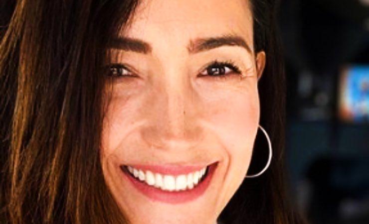 """Caterina Balivo ammette: """"mi assento un attimo, torno e trovo..."""":"""