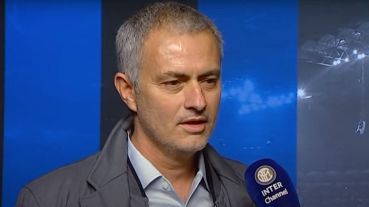 José Mourinho avete mai visto sua figlia Matilda? È bellissima