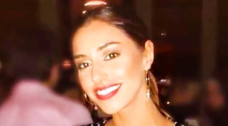 Claudia Maria Capellini fidanzata Panariello: come si sono conosciuti?