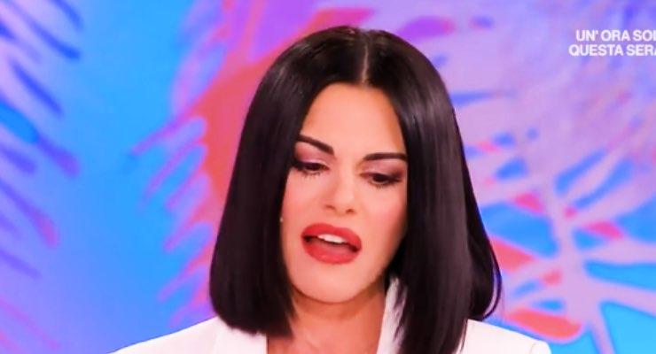 """Bianca Guaccero """"ho vinto"""": emozioni in diretta, le parole commuovono"""