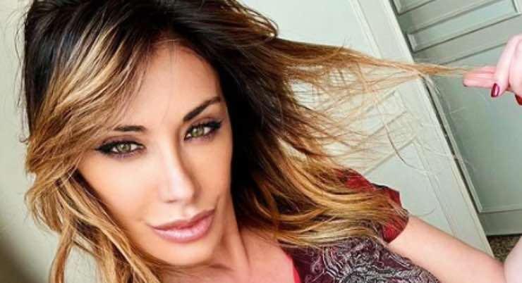 """Sabrina Salerno """"Ho passato una nottata"""": dalla notizia al dolore"""