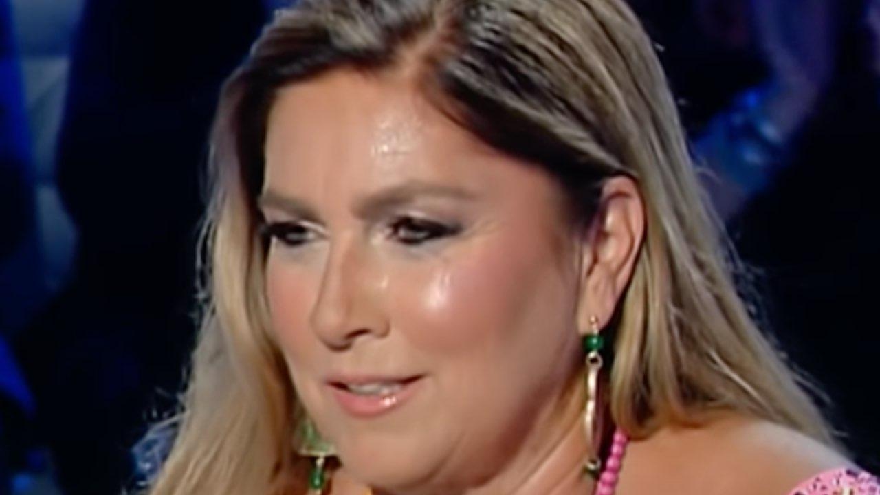 Romina Power ritorna in Puglia: la dedica piace ai fan