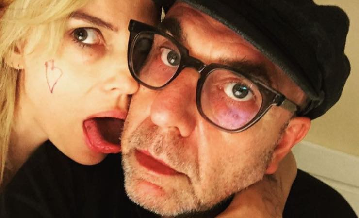 Micaela Ramazzotti e Paolo Virzì: dalla distanza alla felicità ritrovata