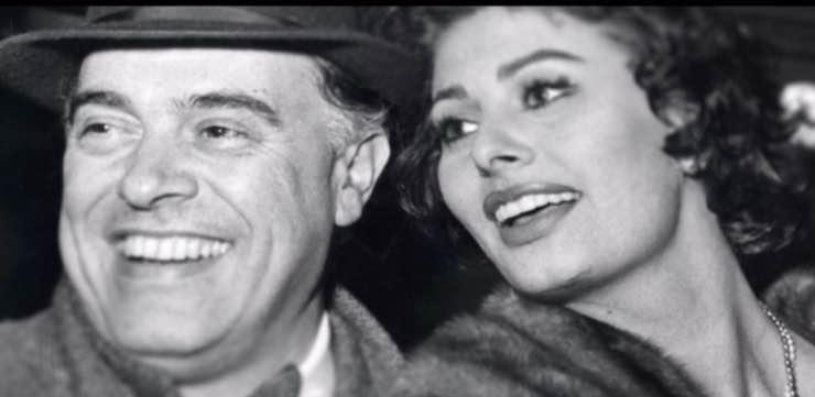 Sophia Loren, l'amore con Carlo Ponti: l'unico rimpianto dell'attrice
