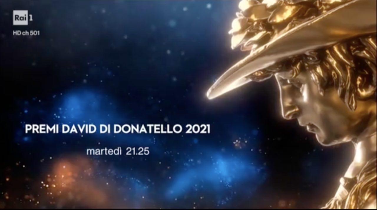 David di Donatello, dove guardare i film candidati in streaming?