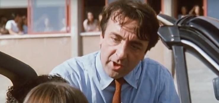 Silvio Orlando ve lo ricordata in La Scuola? Era il lontano '95