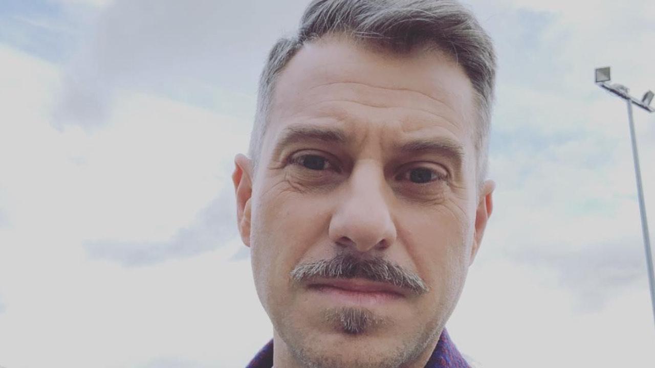 Gabriele Corsi, quel dolore agli esordi: l'aneddoto con Gigi Proietti