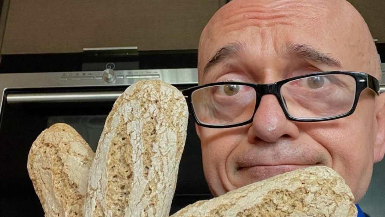 """Alfonso Signorini lontano dalla tv dopo il GF: """"tornare a quella """"normalità"""""""""""