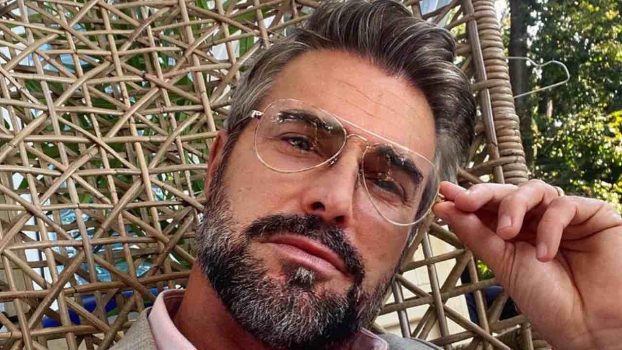 """Flavio Montrucchio, un legame speciale: """"Mi ha insegnato tanto"""""""