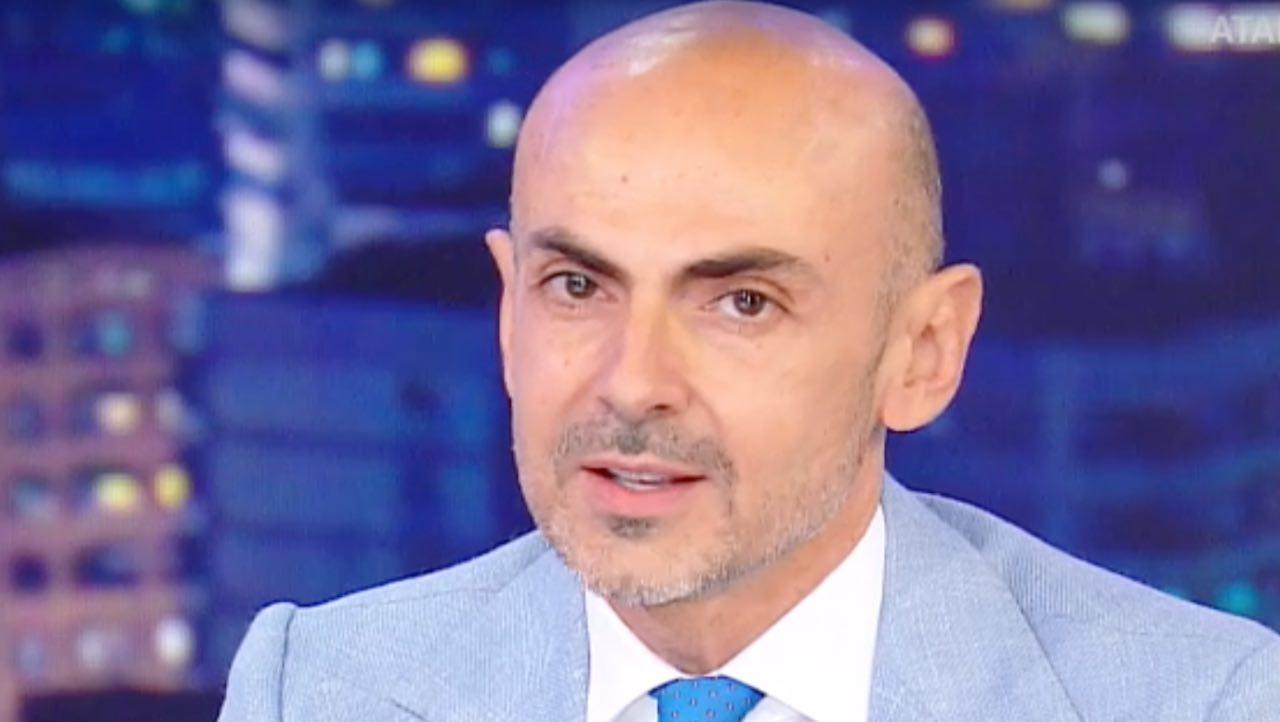 Enzo Miccio si infuria a La Vita in diretta: cos'è successo?