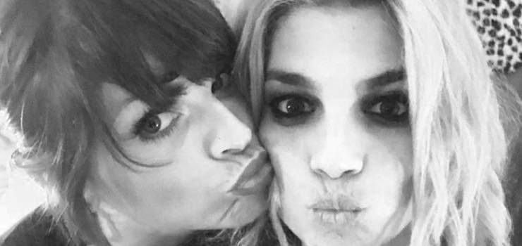 """Emma Marrone, lo speciale rapporto con la Vanoni: """"Bambina mia…"""""""
