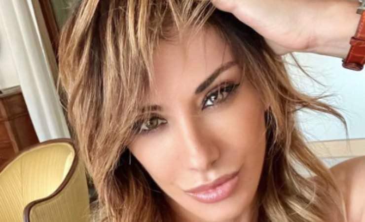 """Sabrina Salerno """"sono giornate toste e difficili"""": cosa la tira sù"""