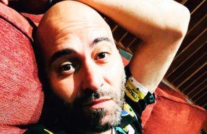 """Giuliano Sangiorgi, """"è in ogni cosa che mi circonda"""": parole commoventi"""
