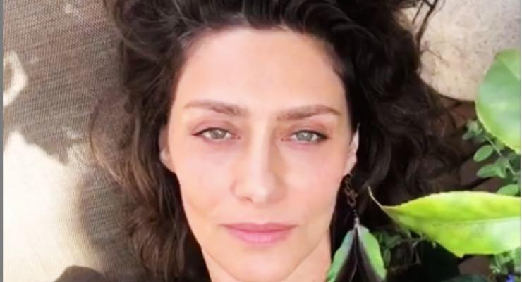 Maria Fernanda Candido, la somiglianza con la star: lo avete notato?