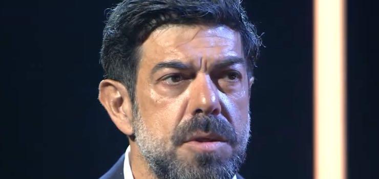 """Pierfrancesco Favino retroscena su Il Traditore: """"Pensavo di essere giusto"""""""