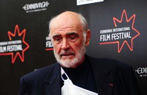 Sean Connery fratello morto