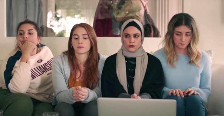 Skam Italia (Netflix)