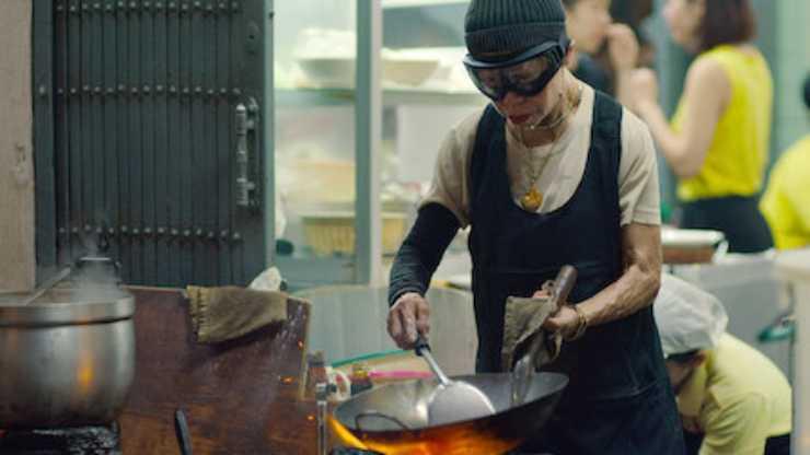 Street Food Asia (Netflix)
