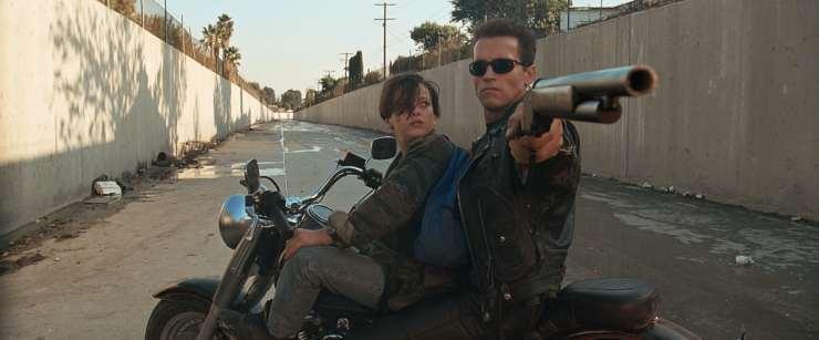 Terminator 2 (Netflix)