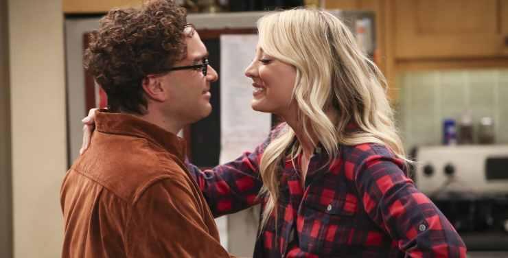 The Big Bang Theory (Netflix)