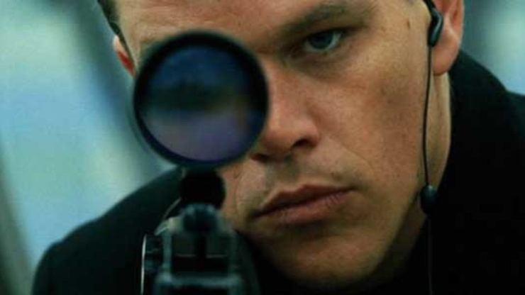 The Bourne Legacy (Netflix)