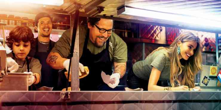 The Chef (Netflix)