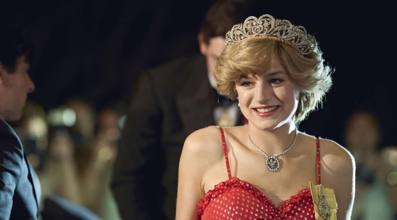 The Crown (Netflix)