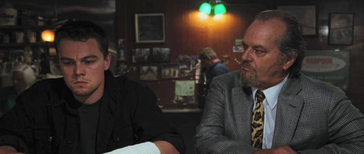 The Departed (Netflix)